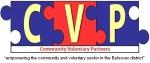 CVP Logo with strapline