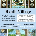 well dressing poster 2016copy